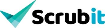 Scrubit Landscape logo Small